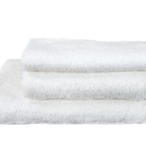 toalla venus trovador color blanco
