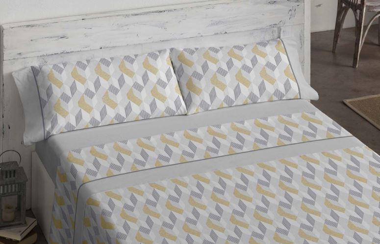 ropa cama productos textiles