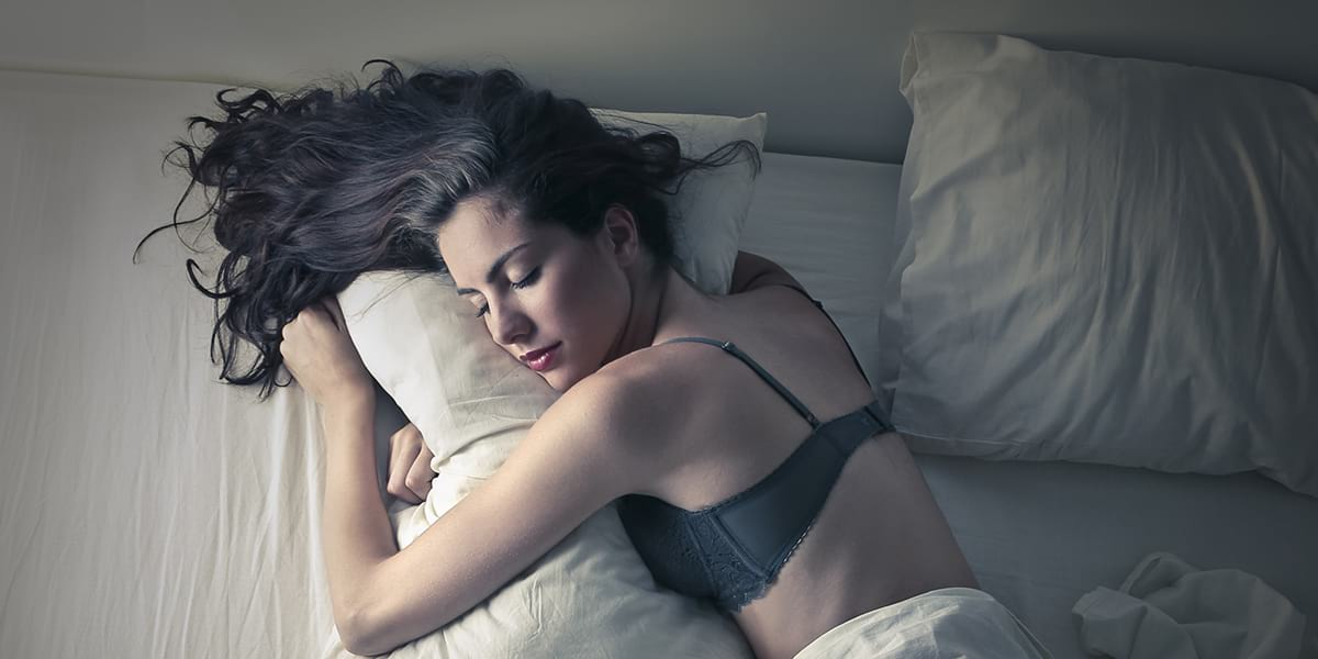 como dormir mejor 2