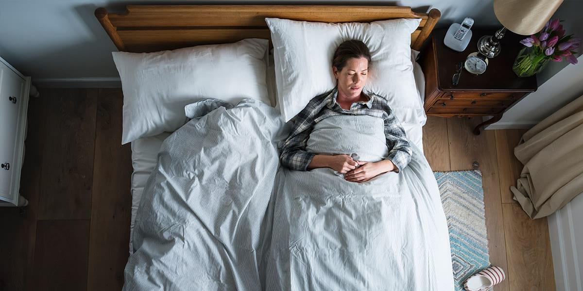como dormir mejor 4 1